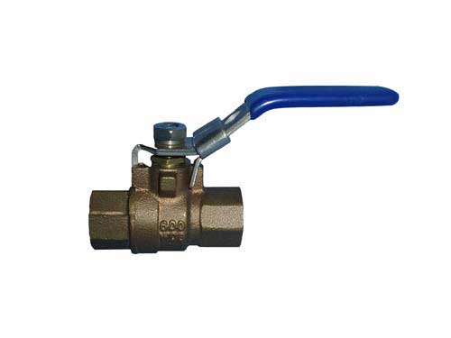 Brass Ball Valves