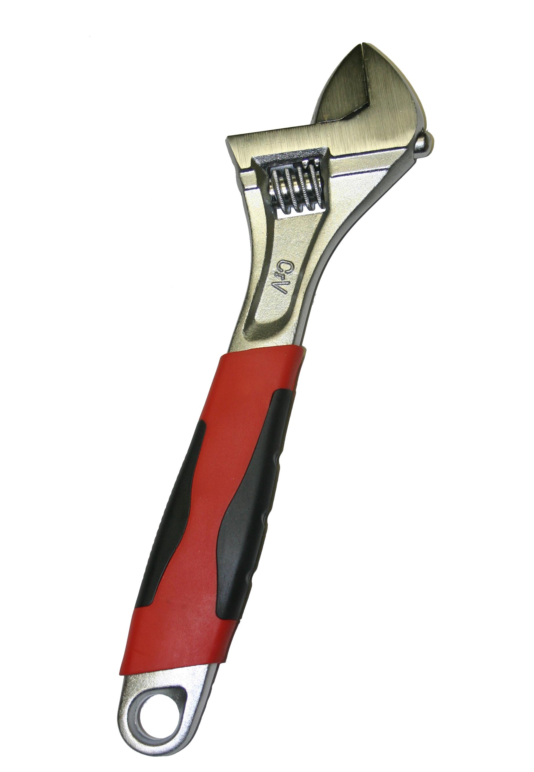 Adjustable Wrenchs