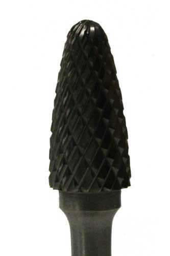 Carbide Burrs, Specialty