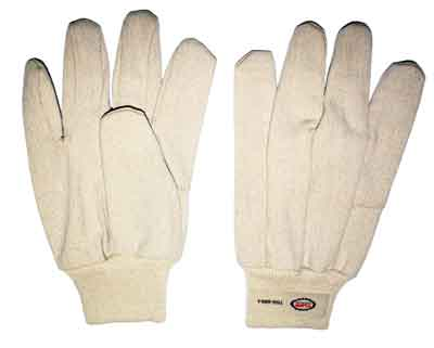 Gloves, Cotton