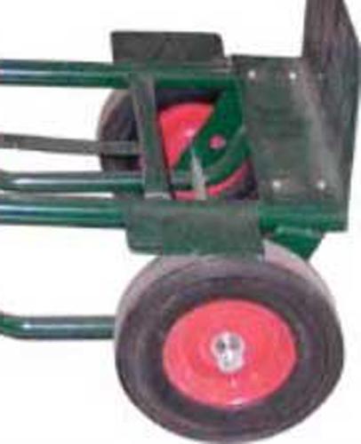 Convertible Hand Truck