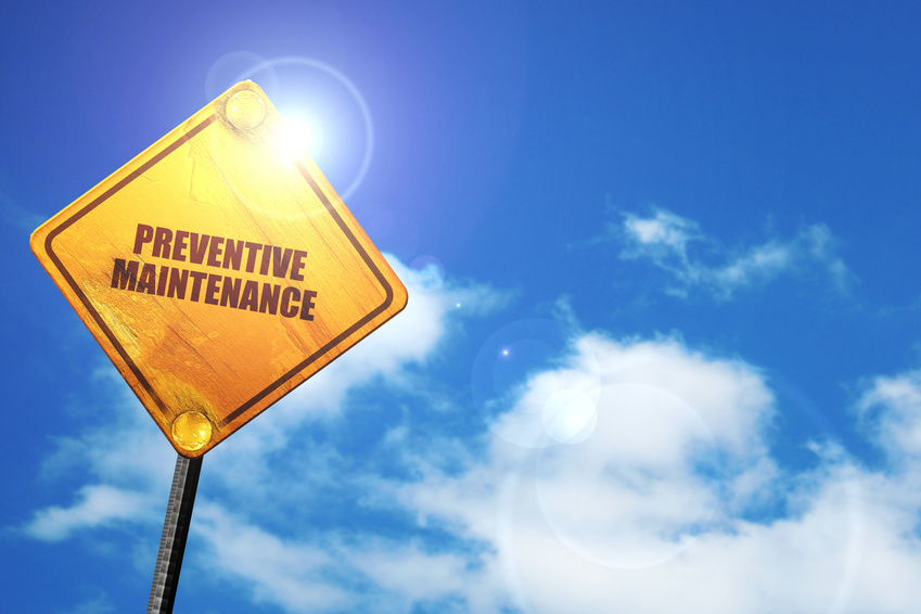Steps to Improving Your Organization's Preventative Maintenance