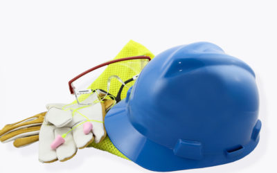 Improve Working Conditions with the Right Health and Safety Equipment