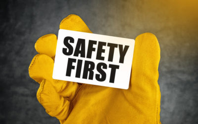 Choosing the Right Glove for the Job Reduces Risk of Injuries and Costs