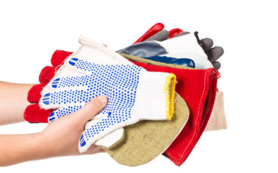 Occupational Health & Safety Magazine – Guide to Selecting the Proper Gloves to Ensure Worker Safety