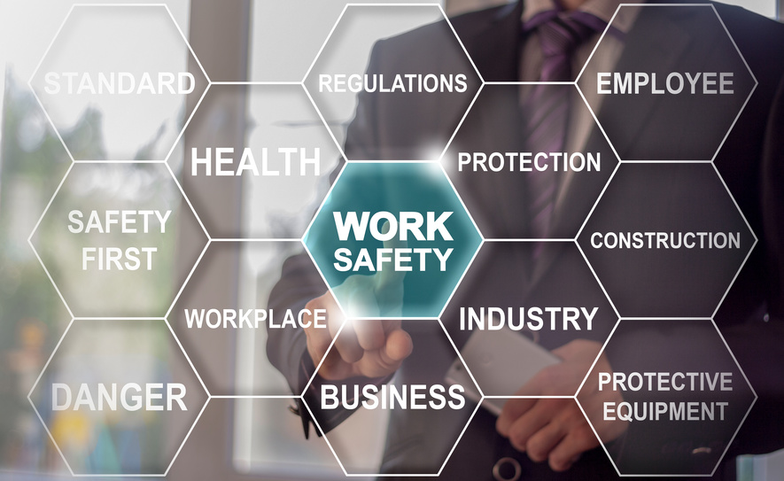 Safety Compliance: What You Need to Know about Safety Legislation to Achieve and Improve Workplace Safety
