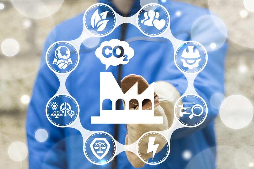 7 Ways to Achieve Industrial Energy Reduction