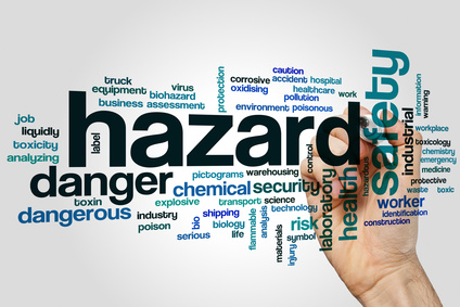 Reduction of Hazardous Substances Impact to Support Worker Safety